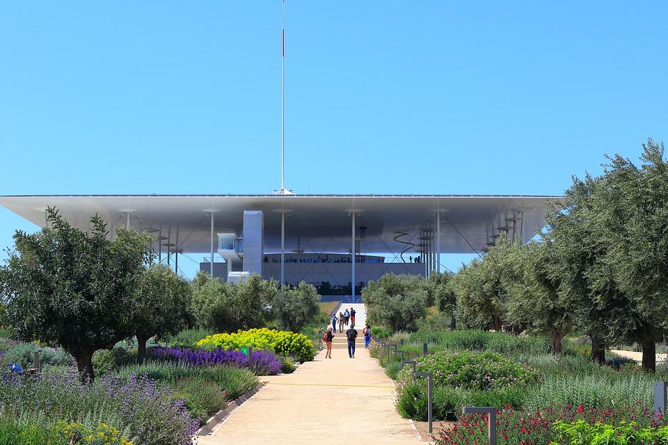 Fondazione Niarchos Tour Grecia Classica