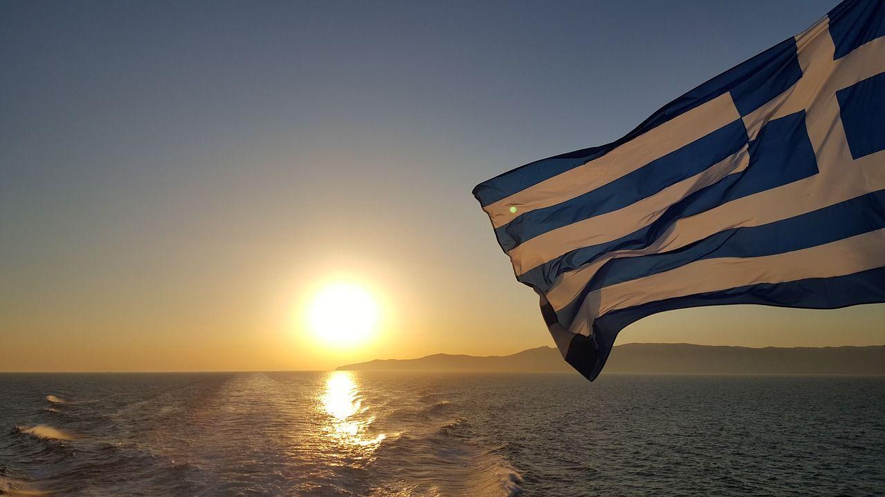 stile greco Tour Grecia Classica