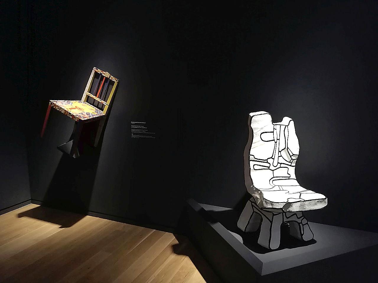 Atene Museo Goulandris operek