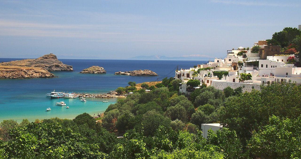 Giorno 3 - Rodi Grecia