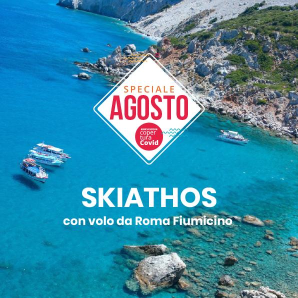 offerta agosto skiathos