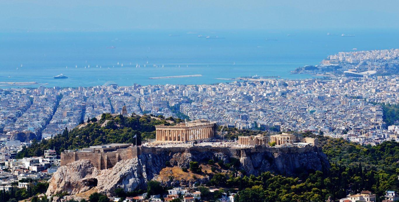 Giorno 7 - Venerdì - Atene