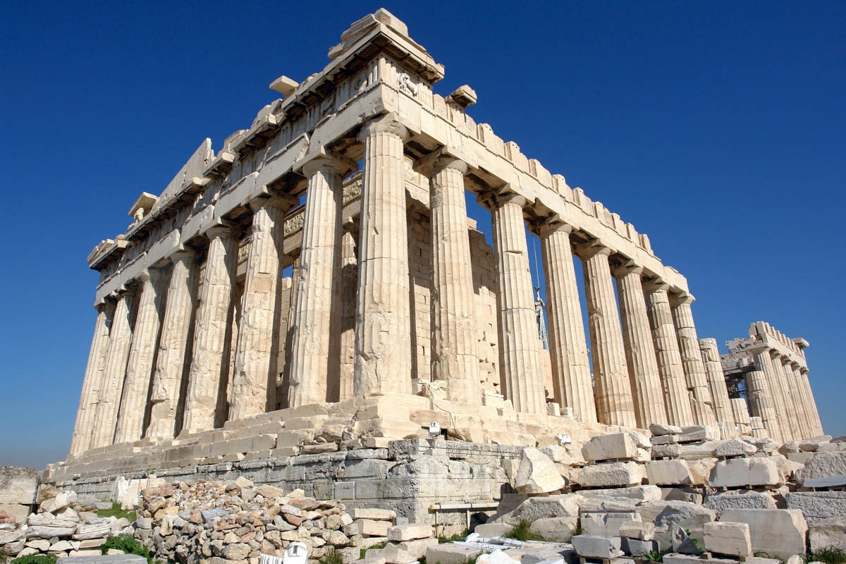 Giorno 5 - Atene (Lavrion) Grecia