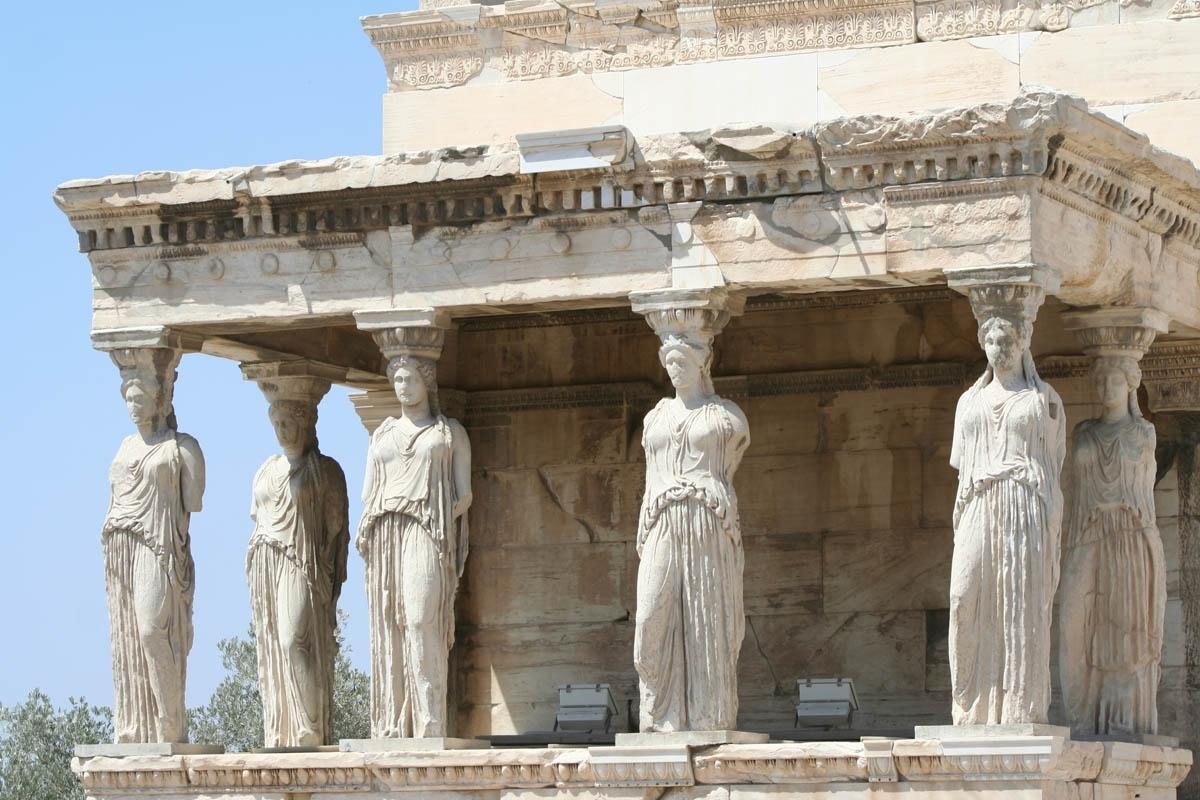 Giorno 8 - Atene (Lavrion) Grecia