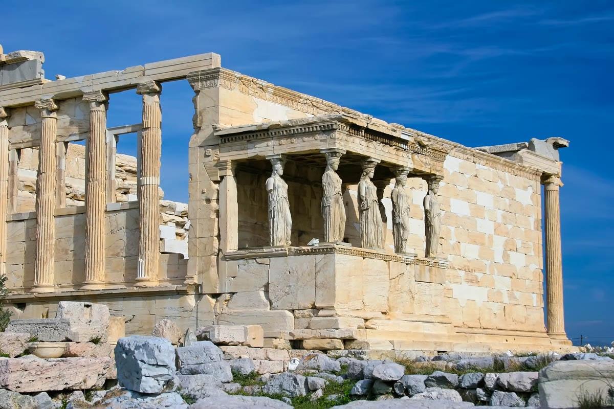 Giorno 5 - Atene (Lavrion) Grecia, Mykonos Grecia