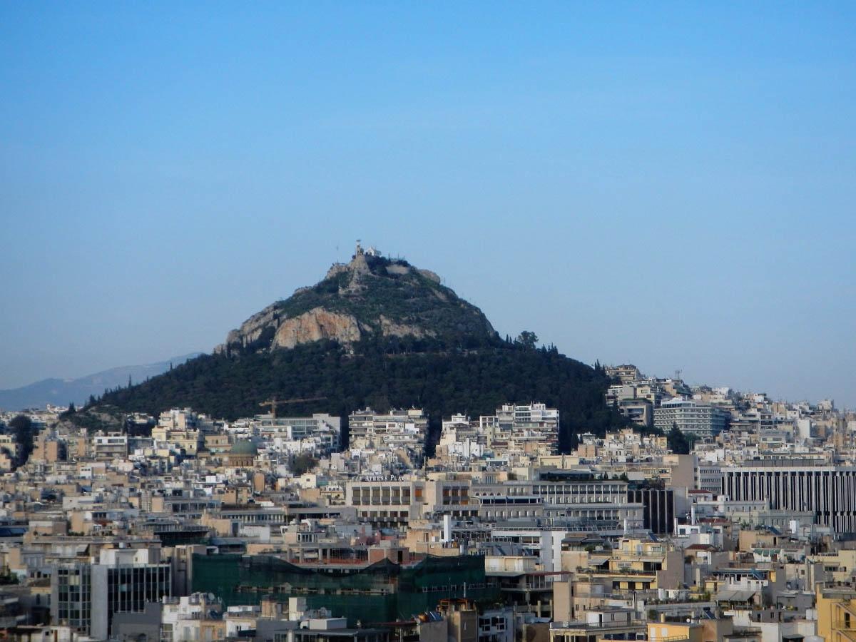 Giorno 6 - Atene (Lavrion) Grecia