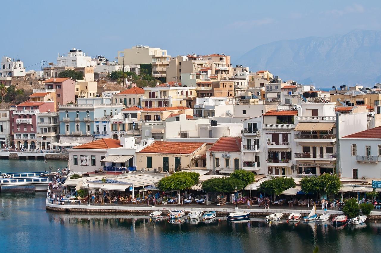 Giorno 7 - Agios Nikolaos (Creta)